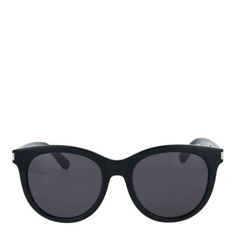 Saint Laurent Unisex Blue Saint Laurent Sunglasses 54mm