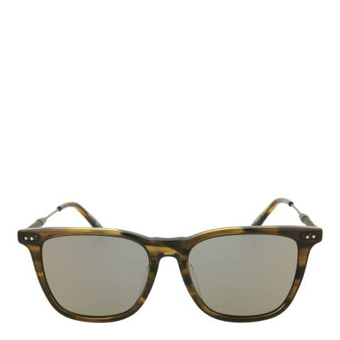Bottega Veneta Unisex Brown/Bronze Bottega Veneta Sunglasses 58mm