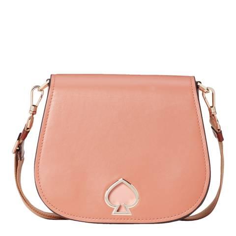 Kate Spade Tawny Suzy Large Saddle Bag