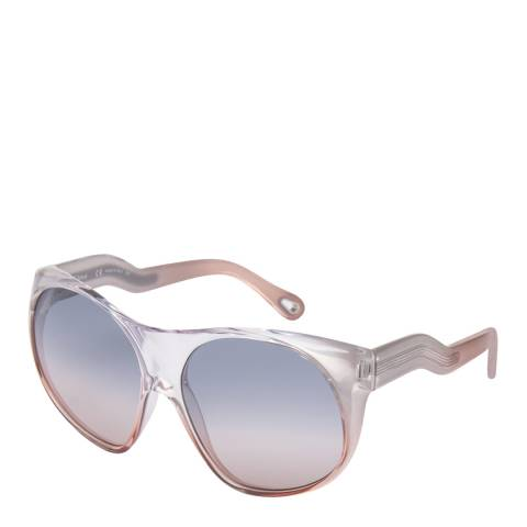 Chloe Women's Grey Chloe Sunglasses 62mm