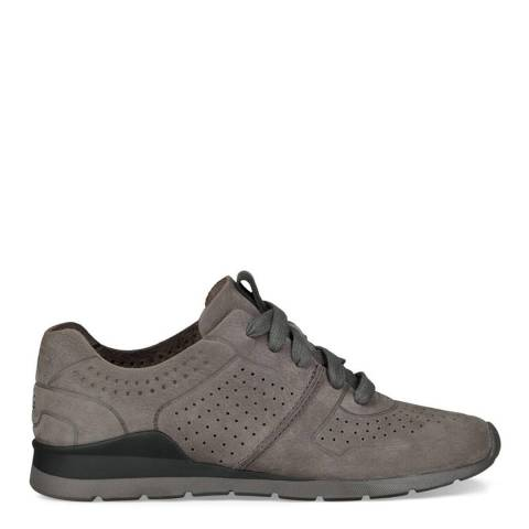 UGG Charcoal Tye Trainers