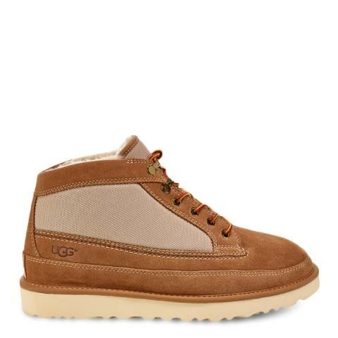 UGG Chestnut Highland Field Boots