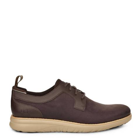 UGG Stout Union Derby Weather Proof Sneakers