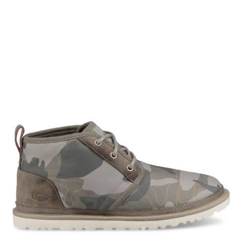 UGG Brindle Camo Neumel Boots