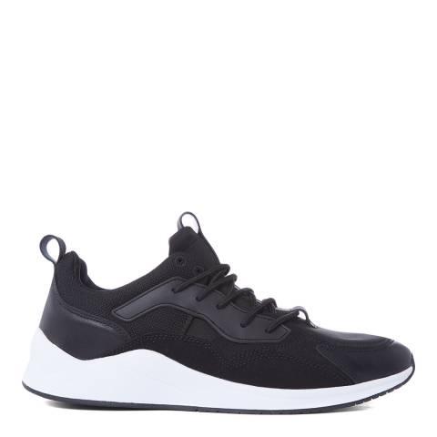 Cortica Black & White Poise 419 Sneakers