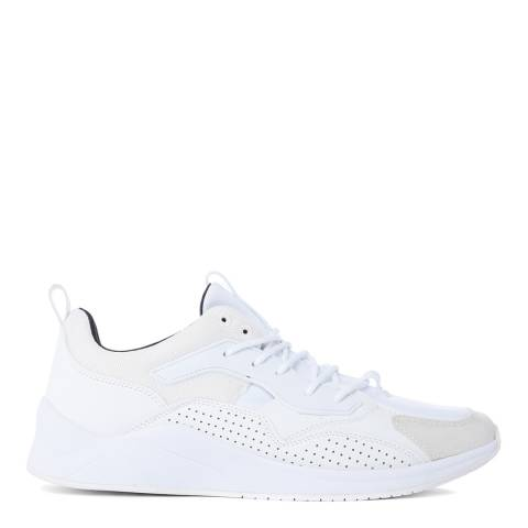 Cortica Triple White Poise 419 Sneakers