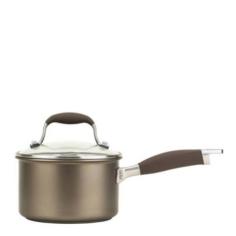 Anolon Umber Saucepan, 16cm/1.9L