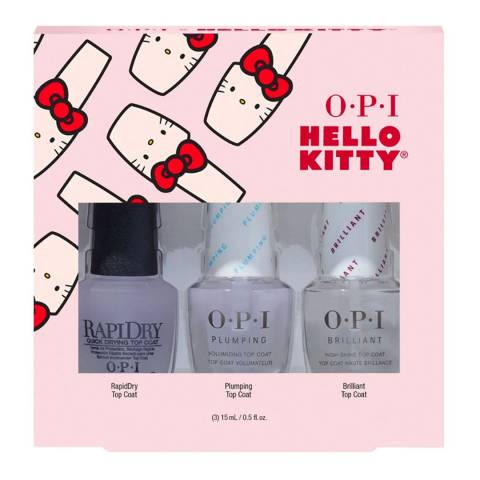 OPI Treatment Trio Pack