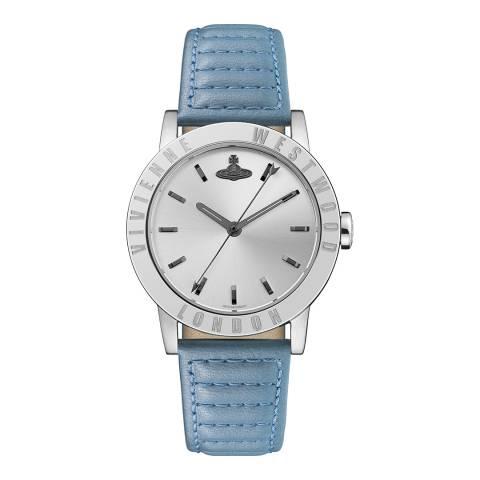 Vivienne Westwood Blue Warwick II Watch