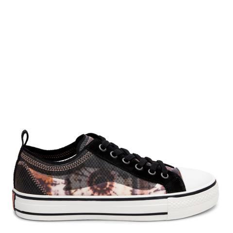 ASH Brown Multi Vertu Sneaker