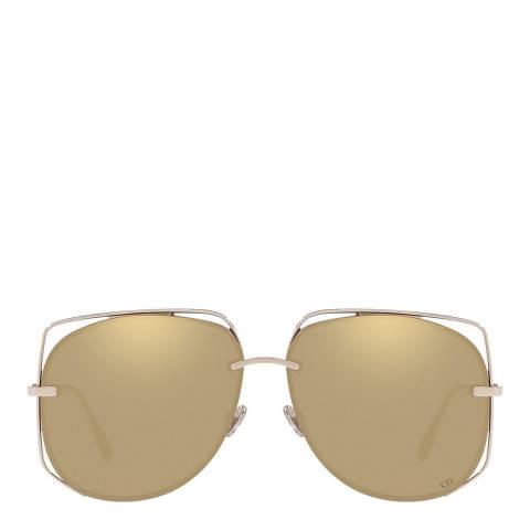 Christian Dior Women's Palladium Christian Dior Sunglasses 61mm