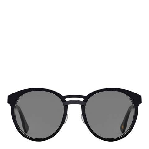 Christian Dior Women's Black Havana Christian Dior Sunglasses 99mm