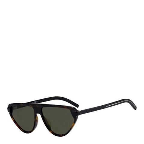 Christian Dior Women's Dark Havana Dior Sunglasses 60mm