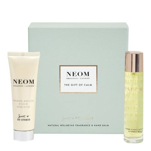 NEOM ORGANICS The Gift of Calm
