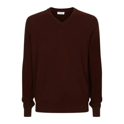 Le Chameau Red Asthall Jumper