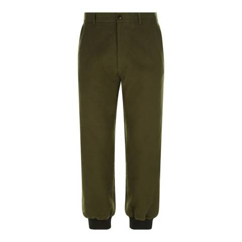 Le Chameau Green Chedworth Breeks Trousers