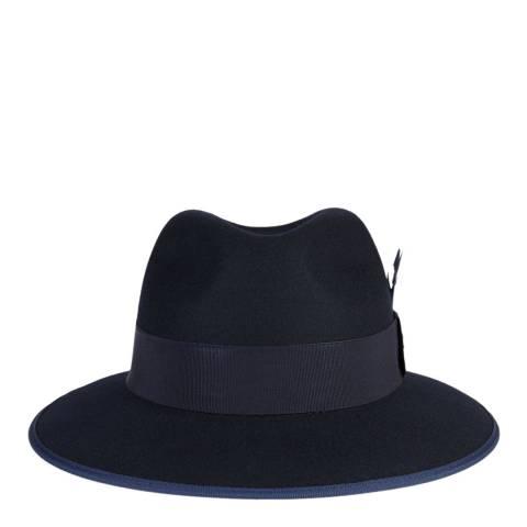 Le Chameau Navy Heritage Madison Hat