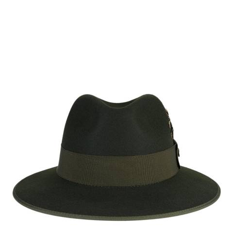 Le Chameau Green Heritage Madison Hat
