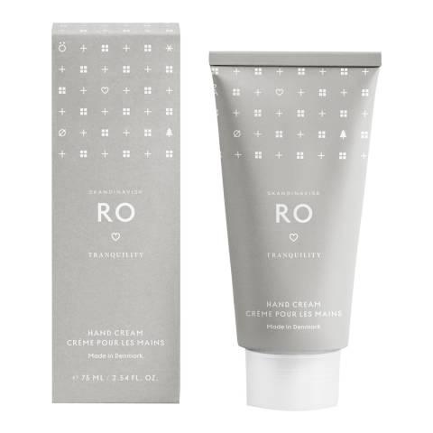 SKANDINAVISK RO 75ml Hand Cream