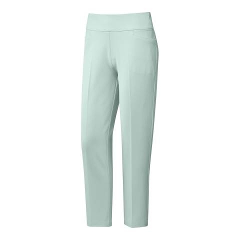 Adidas Golf Women's Green Ankle Pant