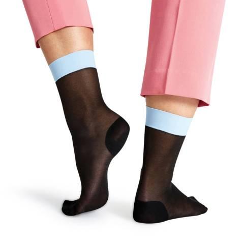Heist The Blue Sock