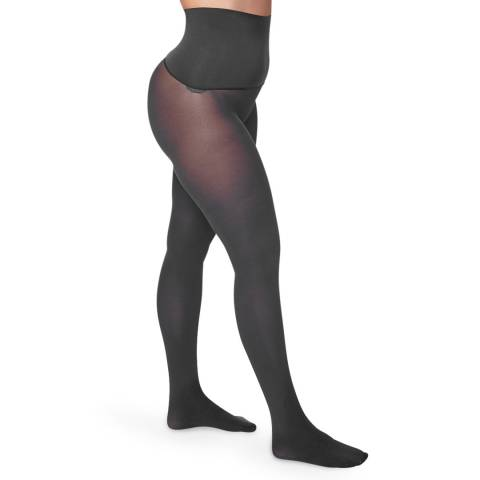 Heist The Charcoal Grey Fifty High Tights