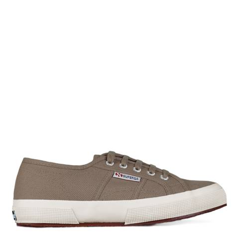 Superga Mushroom 2750 Unisex Cotu Classic Canvas Trainers
