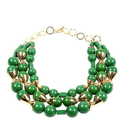 Amrita Singh Evergreen Noho 3-Layer Necklace
