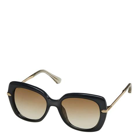Jimmy Choo Women's Black Jimmy Choo Sunglasses 53mm