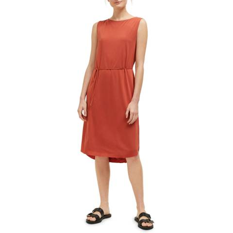 Great Plains Redwood Ice Jersey Dress