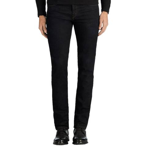 J Brand Midnight Tyler Slim Stretch Jeans