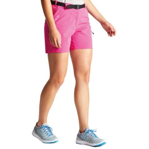Dare2B Pink Revify Shorts
