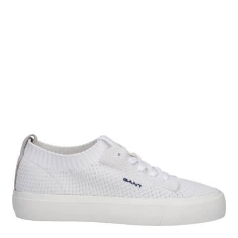 Gant Surf White Zanara Sneakers