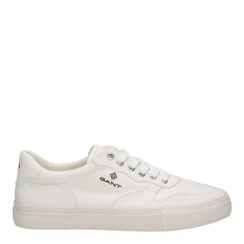 Gant Off White Faircourt Sneakers
