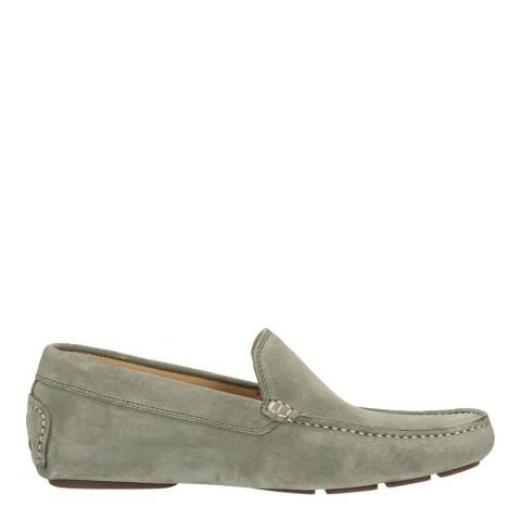 Gant Leaf Green Nicehill Loafers
