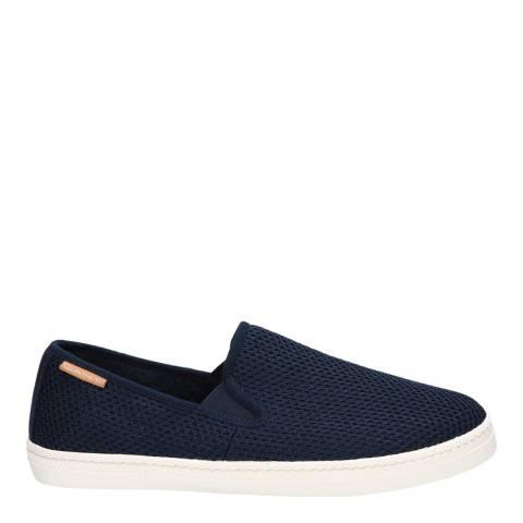 Gant Navy Poolride Slip On Shoes