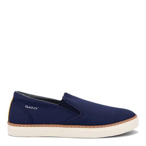 Gant Marine Prepville Slip-on Shoes