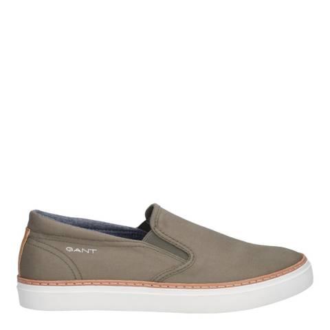 Gant Kalamata Prepville Slip-on Shoes