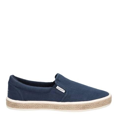 Gant Marine Primelake Slip-on Shoes