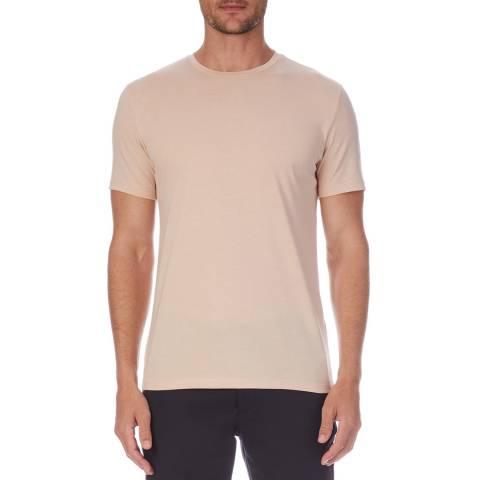 Reiss Blush Dawn T-Shirt