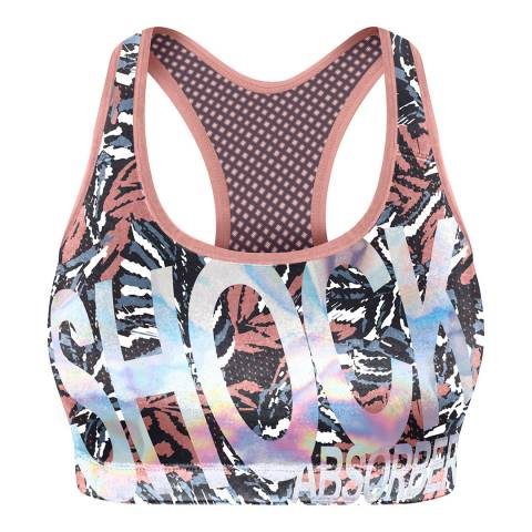 Shock Absorber TROPICAL PRINT