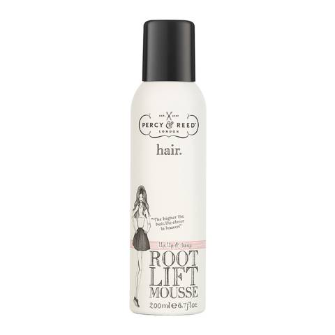 Percy & Reed Up, Up and Away Root Lift Mousse