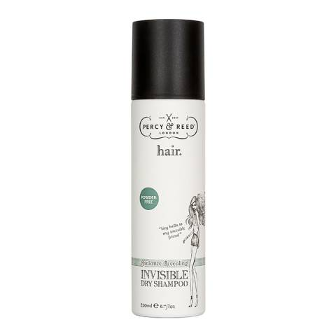 Percy & Reed Really Rather Radiant Invisible Dry Shampoo