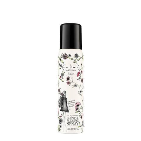 Percy & Reed Eau My Goodness Shine & Fragrance Spray