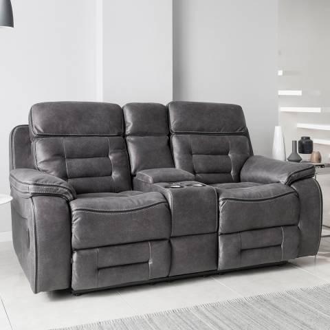 Tech Sofa Tech Sofa 2 Seater + Console