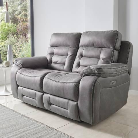 Tech Sofa Tech Sofa 2 Seater