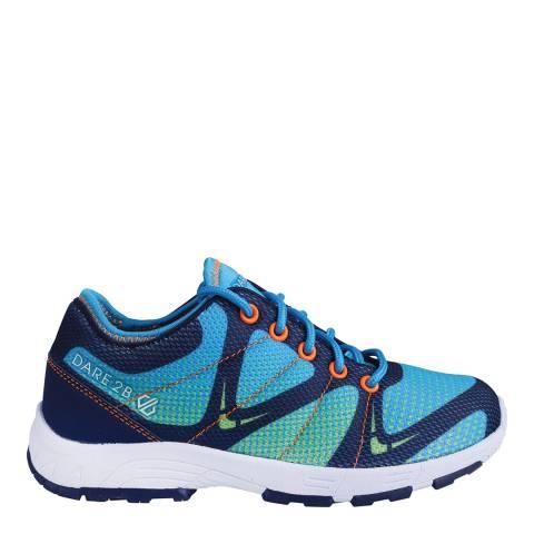 Dare2B Blue Infuze Trainers