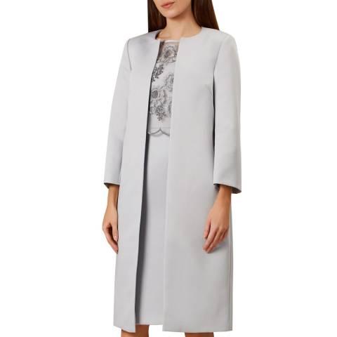 Hobbs London Silver Anna Coat