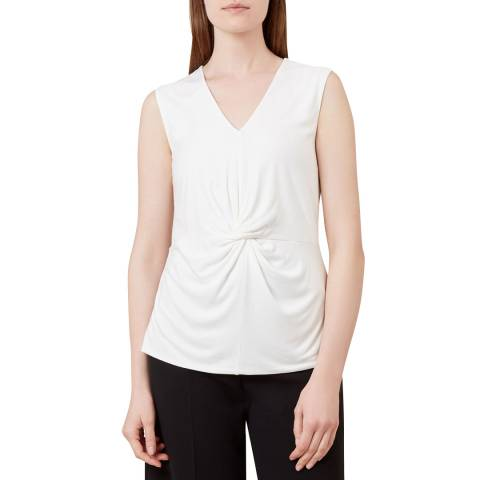Hobbs London Ivory Delora Top