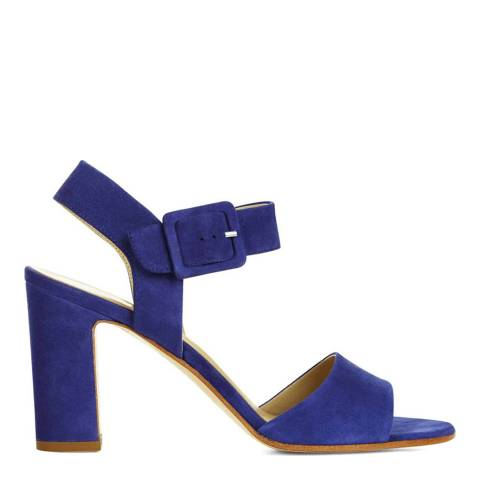 Hobbs London Iris Blue Rhian Sandals
